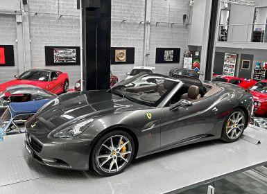 Vente Ferrari California 4.3 V8 460 Ch Suivi Complet FERRARI Occasion