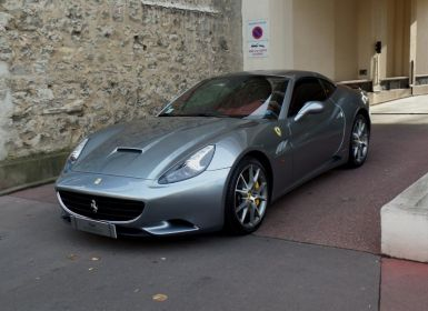 Voiture Ferrari California 4.3 V8 460CV Occasion