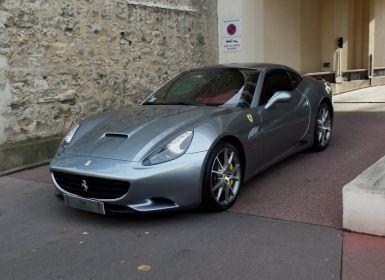 Acheter Ferrari California 4.3 V8 460CV Occasion
