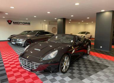 Vente Ferrari California 4.3 V8 490 BVA7 PACK HANDLING SPECIAL Occasion
