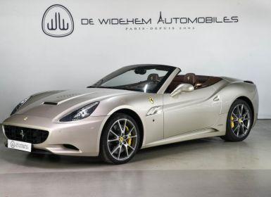 Vente Ferrari California 4.3 V8 DCT Occasion