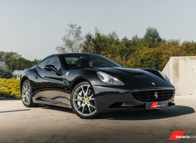Vente Ferrari California 4.3L V8 F1 *20' Diamond rims* Occasion
