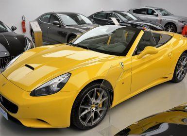 Vente Ferrari California Calif 30 490ch Occasion