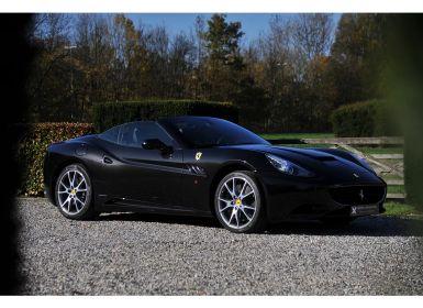 Vente Ferrari California California Occasion