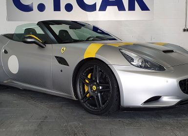 Vente Ferrari California NOVITEC Occasion