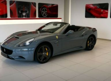 Vente Ferrari California Pack carbone Occasion
