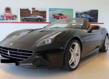 Vente Ferrari California T Occasion
