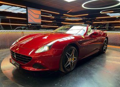 Vente Ferrari California T 3.9L 560CH Occasion