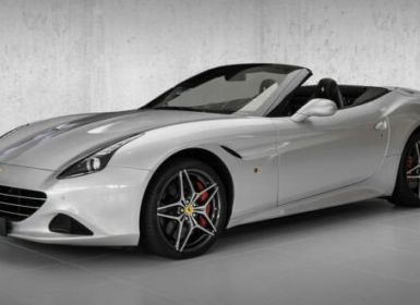 Ferrari California T Apple Carplay
