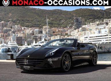 Vente Ferrari California T EVO V8 3.9 560ch 2 + 2 Occasion