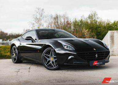 Vente Ferrari California T F1 V8 560HP - TWO-TONE INTERIOR - CARBON FIBRE Occasion