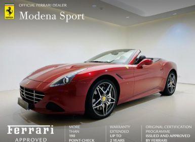 Achat Ferrari California T V8 3.9 560ch Occasion