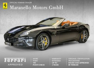 Vente Ferrari California T V8 3.9 bi-turbo  Occasion