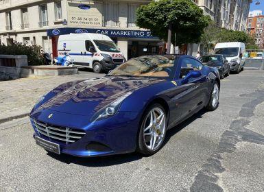 Vente Ferrari California T V8 4.0 560ch Leasing