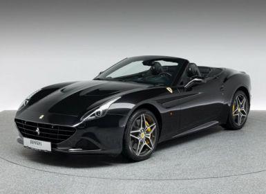 Vente Ferrari California T V8 Bi-turbo 3.9#Apple Carplay Occasion