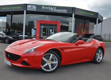 Vente Ferrari California TV8 3.9 560CH Occasion