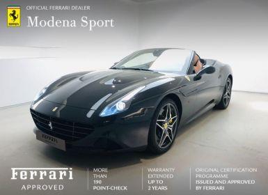 Acheter Ferrari California V8 3.9 T 560ch Occasion