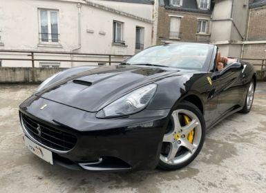 Vente Ferrari California V8 4.3 Occasion