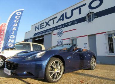 Acheter Ferrari California V8 4.3 460CH Occasion