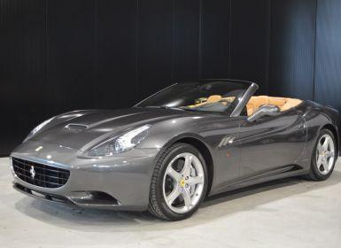Vente Ferrari California V8 4.3 460ch 57.000 km !! Sièges Daytona !! Occasion