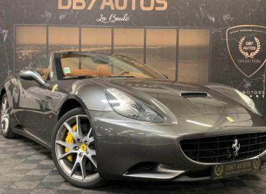 Acheter Ferrari California V8 4.3 490ch Occasion