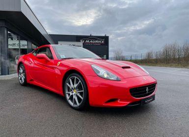 Vente Ferrari California V8 4.3 490ch Occasion