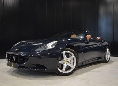Vente Ferrari California V8 4.3i 460ch 1 MAIN !! 46.000 km !! Occasion