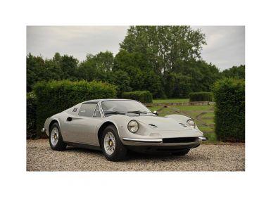 Achat Ferrari Dino 246 Dino 246 GTS Occasion