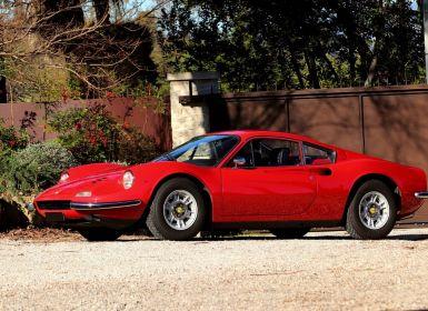 Vente Ferrari Dino 246 GT Occasion