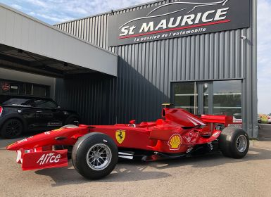 Achat Ferrari F1 2007 Occasion