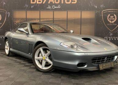 Vente Ferrari F1 575 Maranello V12 Occasion