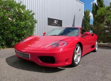 Ferrari F1 F360 MODENA