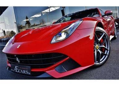 Ferrari F12 Berlinetta BELGIAN CAR - 1 OWNER - FULL HISTORY Occasion