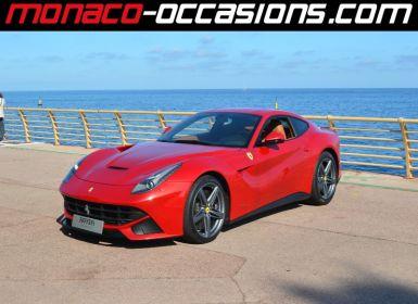 Voiture Ferrari F12 Berlinetta Berlinetta V12 6.3 Occasion