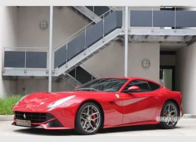 Achat Ferrari F12 Berlinetta F1 Occasion