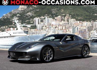 Achat Ferrari F12 Berlinetta TDF Occasion