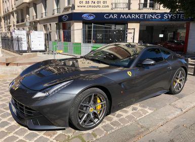 Vente Ferrari F12 Berlinetta V12 6.0 740ch Leasing