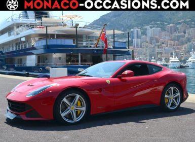 Acheter Ferrari F12 Berlinetta V12 6.3 736ch Occasion