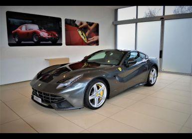 Vente Ferrari F12 Berlinetta V12 6.3 740ch Occasion