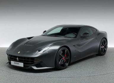 Vente Ferrari F12 Berlinetta V12 6.3#Pack carbone Cockpit Occasion