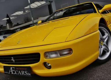 Vente Ferrari F355 - - - GTS - TARGA - F1 - CARBON SPORT SEATS - - Occasion