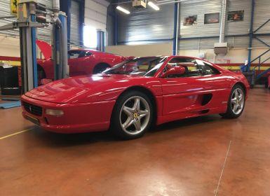 Vente Ferrari F355 2.7 Berlinetta Occasion