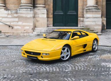 Vente Ferrari F355 Berlinetta Occasion