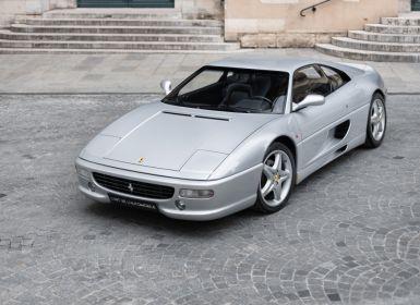Vente Ferrari F355 Berlinetta F1 Occasion