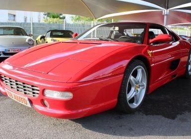 Vente Ferrari F355 F 355 BERLINETTA F1 Occasion