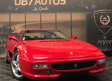 Voiture Ferrari F355 F 355 COUPE 3.5i Berlinette Occasion