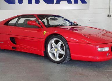 Vente Ferrari F355 GTS Occasion