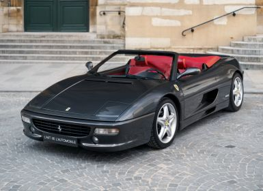 Ferrari F355 Spider *Canna di Fucile*