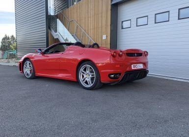 Vente Ferrari F430 430 Spider F1 Occasion