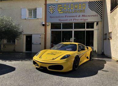Vente Ferrari F430 Challenge Occasion